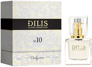 Духи Dilis classic collection №10