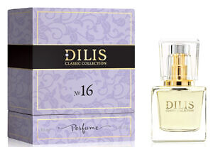 Духи Dilis classic collection №16