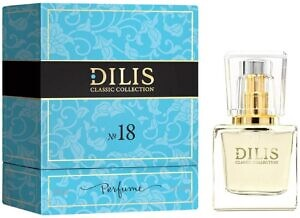 Духи Dilis classic collection №18