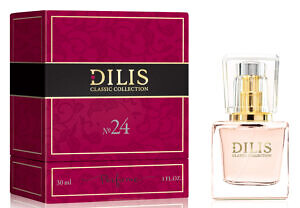 Духи Dilis classic collection №24
