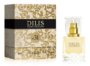 Духи Dilis classic collection №31