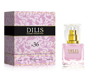 Духи Dilis classic collection №36