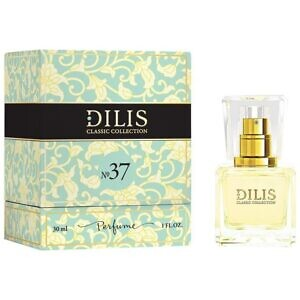 Духи Dilis classic collection №37